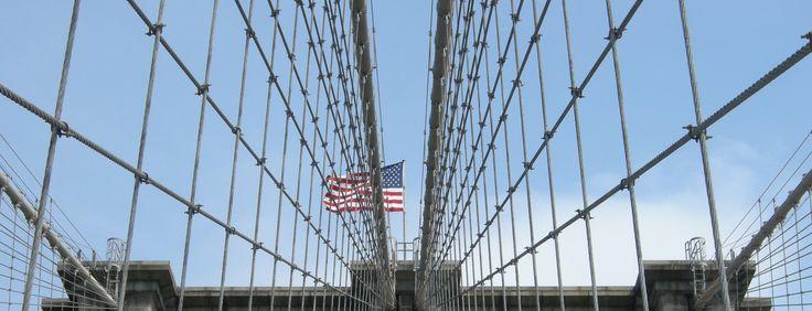 #Photography #Brooklyn #Bridge in #NewYork - #USA by Chiara Villata on #500px