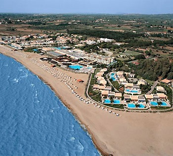 Aldemar Σκαφιδια, paradise on earth!