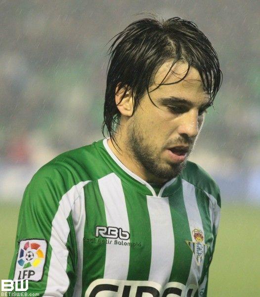 Real Betis-Valencia 2012