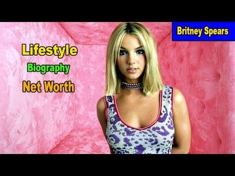 Hollywood Celebrity Britney Spears Lifestyle,Biography,Boyfriend,House,Cars,Net Worth,Family,2018