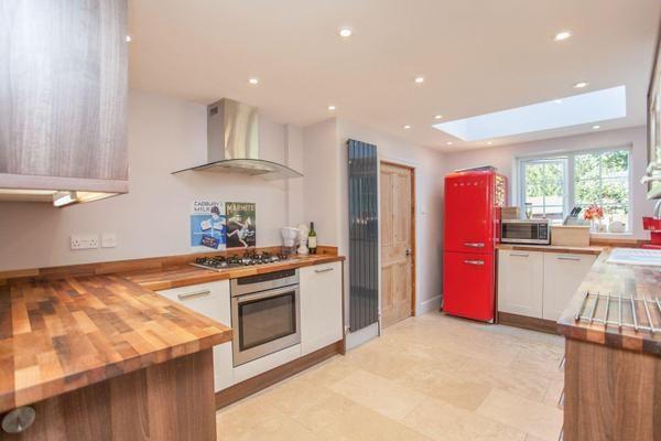 Nice #kitchen