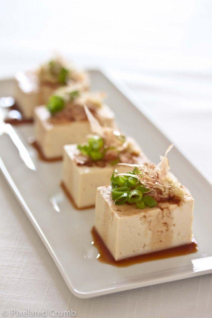 Les 139 meilleures images du tableau cuisiner japonais sur - Cuisiner le tofu ferme ...