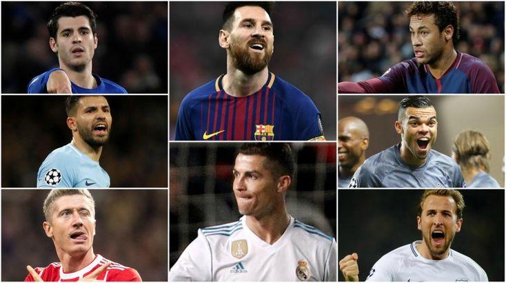 Champions League: Ocho equipos esperan ya en octavos de final de la Champions | Marca.com http://www.marca.com/futbol/champions-league/2017/11/22/5a15f24aca4741c9268b4604.html