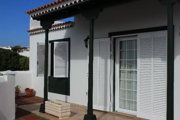 Poris de Abona bungalow rental