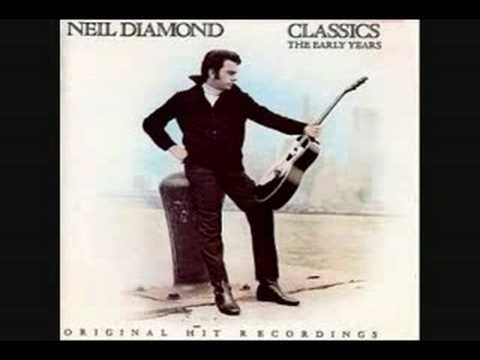 I'm a Believer - WRITTEN and song by  Neil Diamond ( Stereo HQ)