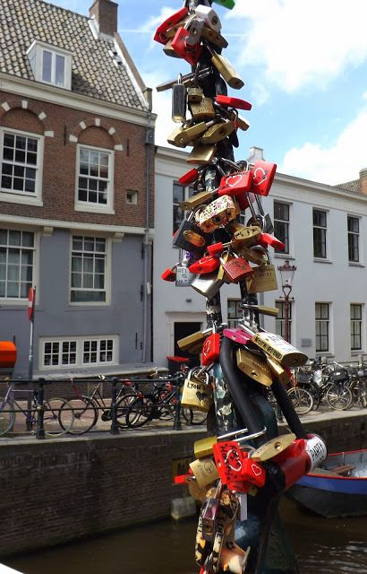 Scuola di viaggio: Amsterdam - una vera sorpresa