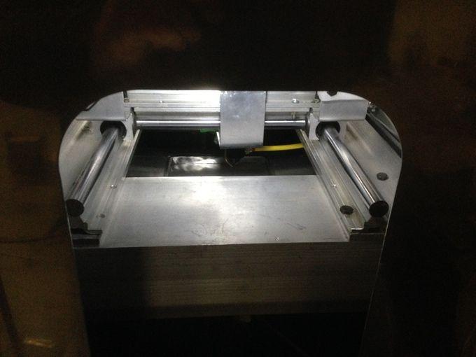 Affordable 3D Metal Printer - Aurora Labs (Canceled) by Aurora Labs — Kickstarter