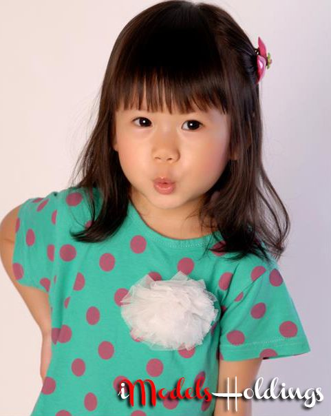 """Our iModelsHoldings kids model, Anna C is selected for Building and Construction Authority (BCA) Shoot  Stay Tuned. We will be back soon with our """"Building and Construction Authority (BCA) Shoot""""."""