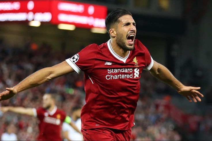 Liverpool 4-2 Hoffenheim: Reds book place in Champions League group stages