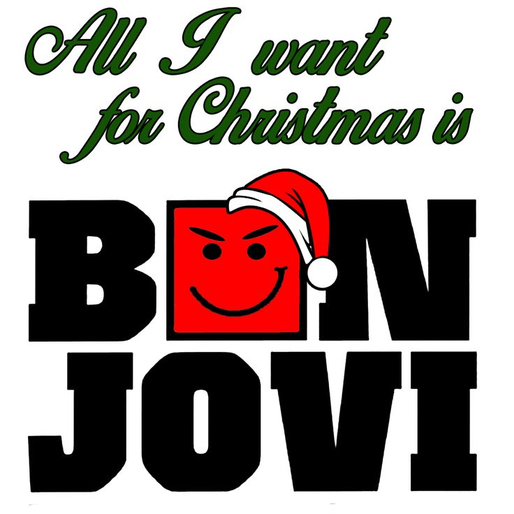 All of our items are custom-designed and made with pure creativity for our customers. They are very comfortable and soft. They are direct to garment printed. All I Want For Christmas is Bon Jovi is a