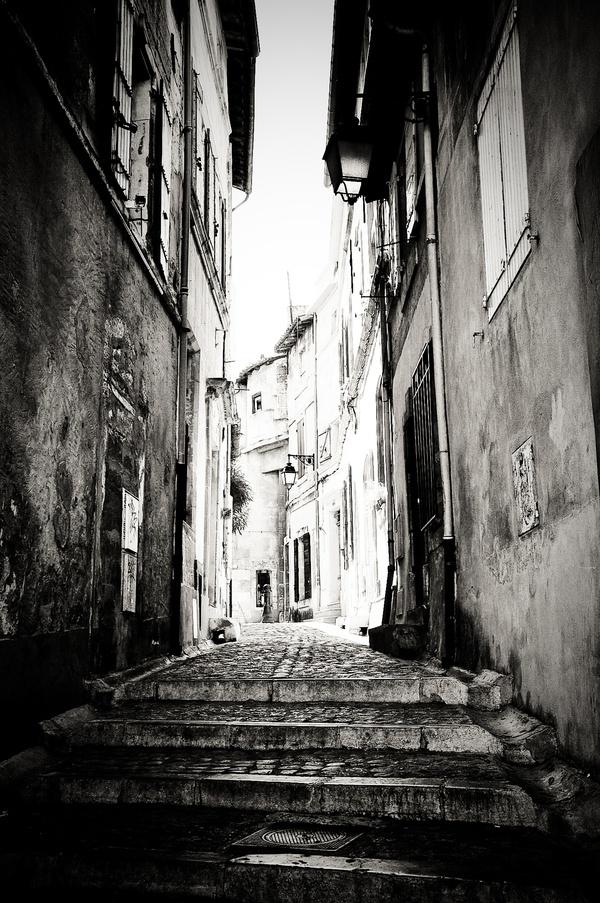 Arles - France (Photo taken by me)