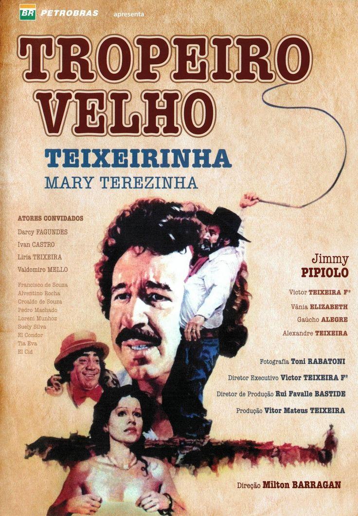 TROPEIRO VELHO