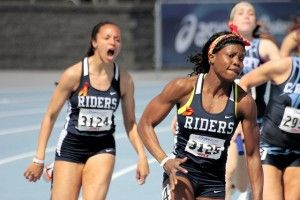 Congratulations to student-athletes from all five DMPS high schools who have qualified to compete in 21 different track and field events at this week's 2014 Drake Relays (up from 18 in 2013 and 17 in 2012). High school events begin on Thursday and continue through Saturday at Drake Stadium.
