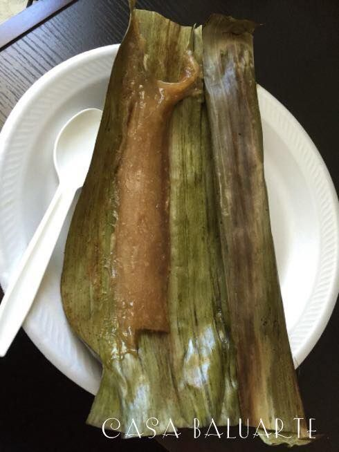 A Blog about Filipino Food and Easy Home-Cooking Recipes from your Ilongga Foodie of Orange County, CA.