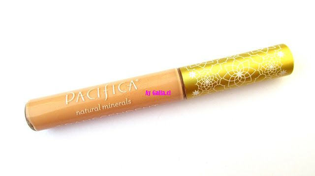 """[Reseña]: """"TRANSCENDENT"""" concentrated correcting concealer de Pacifica Natural Minerals - www.aygalla.cl"""