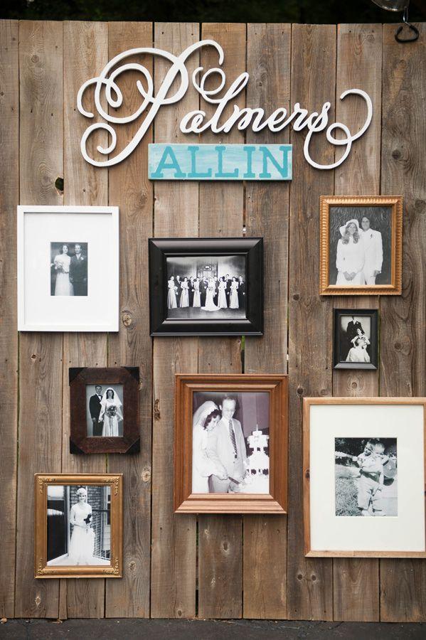 family photo gallery | Brooke Bakken #wedding