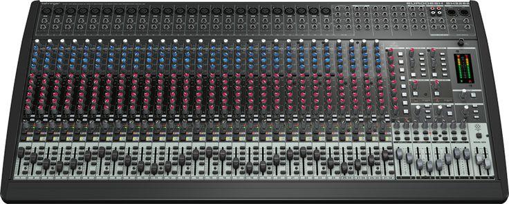 http://www.evsound.be/nl/studio-gear/pa-mixer/analoge-mixer/behringer/sx3282-pa-mengpaneel