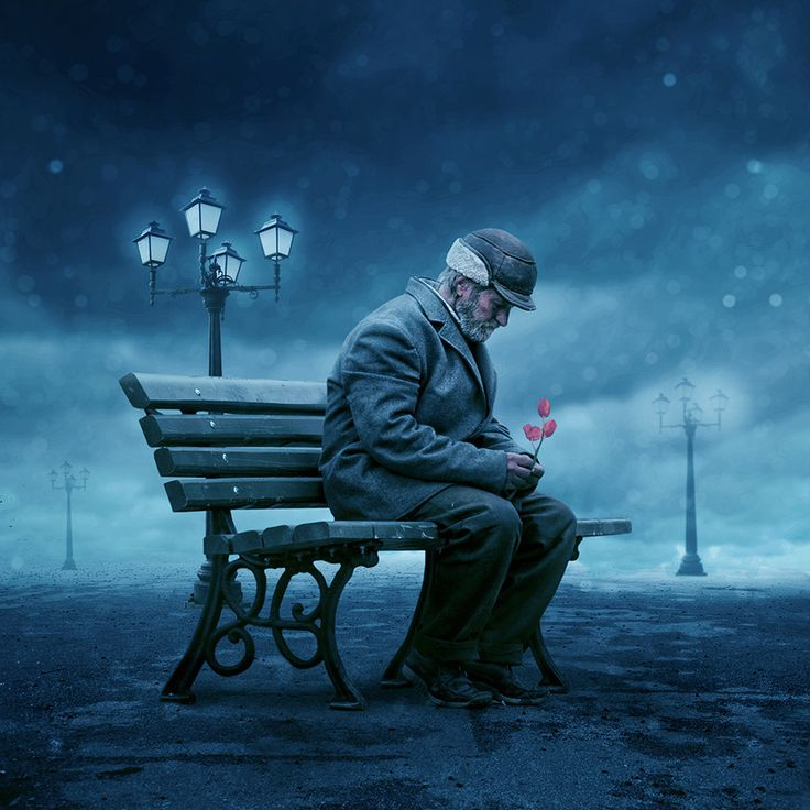 The lyrics are only for my soul - Photoshop manipulation by Caras Ionut on 500px