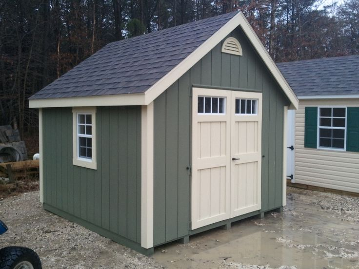 8 Staycation Worthy Tiny Homes For Sale: 1000+ Images About STORAGE SHEDS On Pinterest