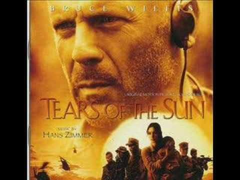 One of Hans Zimmer's better pieces, with some absolutely fantastic vocals.