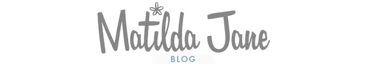 Matilda Jane Clothing Rocks logo