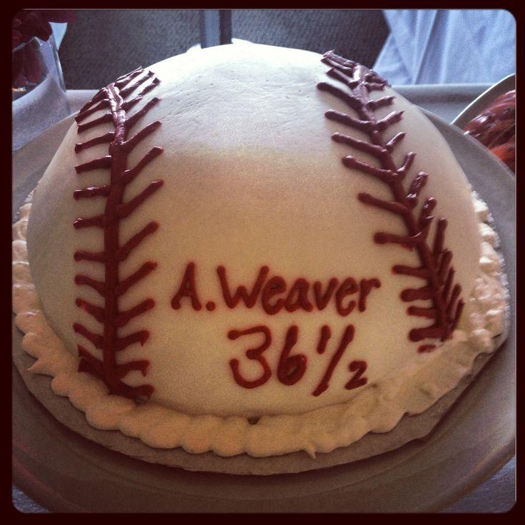 Kristen Weavers Baby shower Cake #angelsdiamondclub
