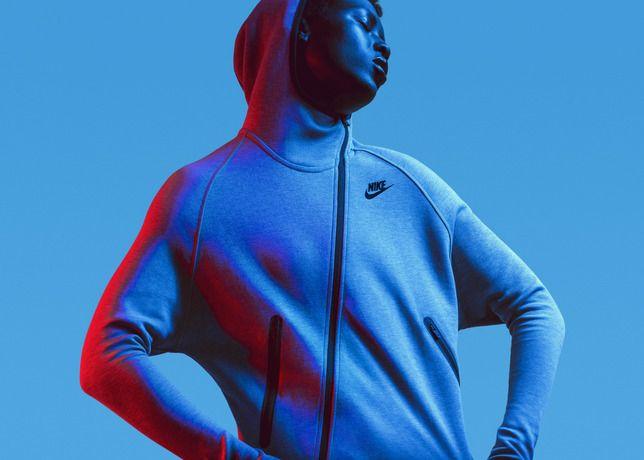 Nike women's Teck Pack: Butterfly jacket