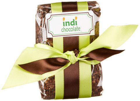 INDI CHOCOLATE- Chocolate Chai Tea