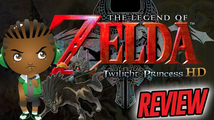 The Legend of Zelda Twilight Princess HD Review Is it Worth Buying a Wii...
