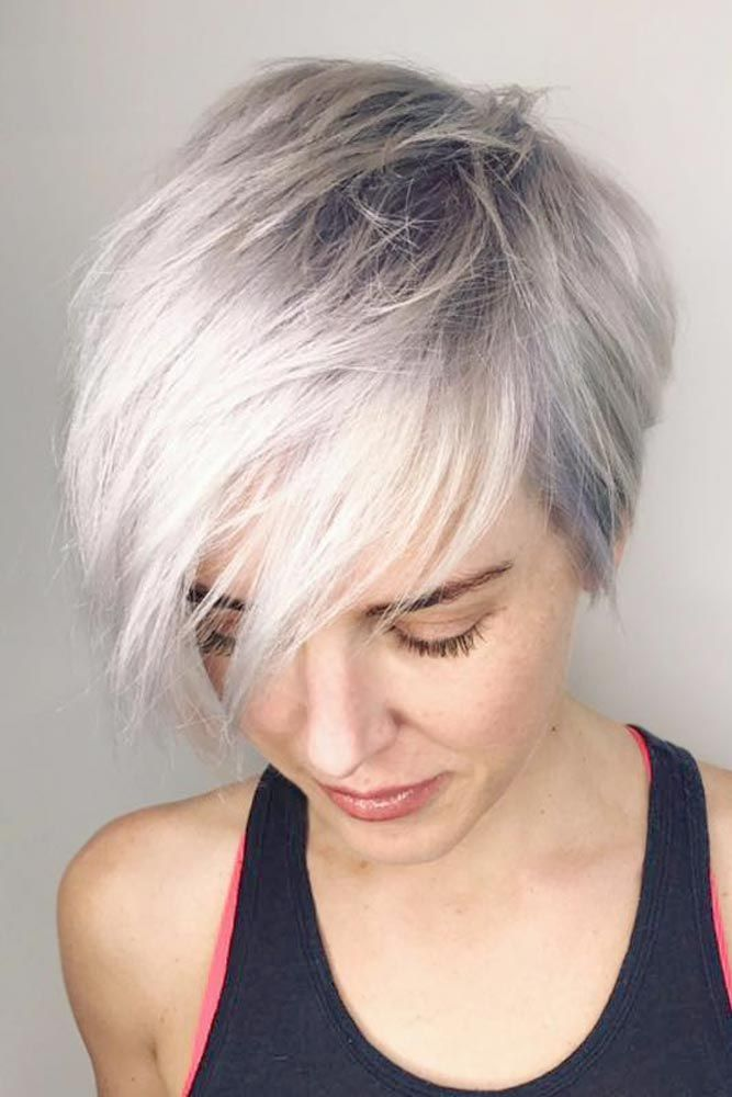 b7786b9f 53 Short Hairstyles for Women 2019 That You Can Master | Messy pixie | Short  hairstyles for women, Hair styles, Short hair styles