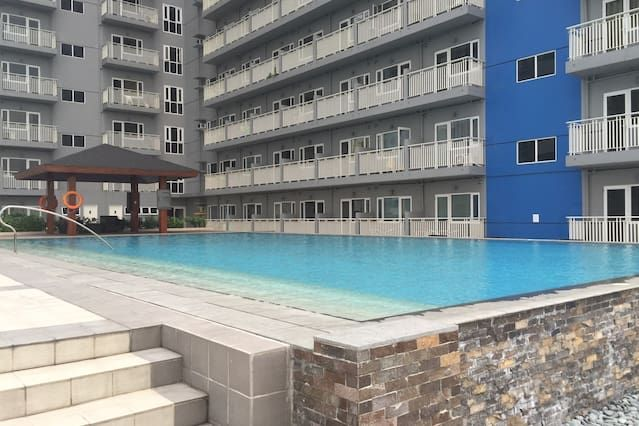 Check out this great place to stay in Quezon City
