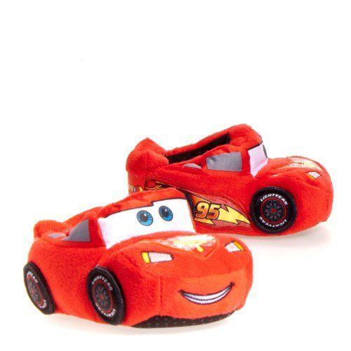 Character CARS SLIPPER Character. $13.99