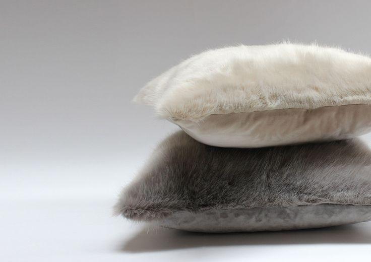 Cushion faux fur http://www.orsonandblake.com.au/2-53_soft-furnishing.htm