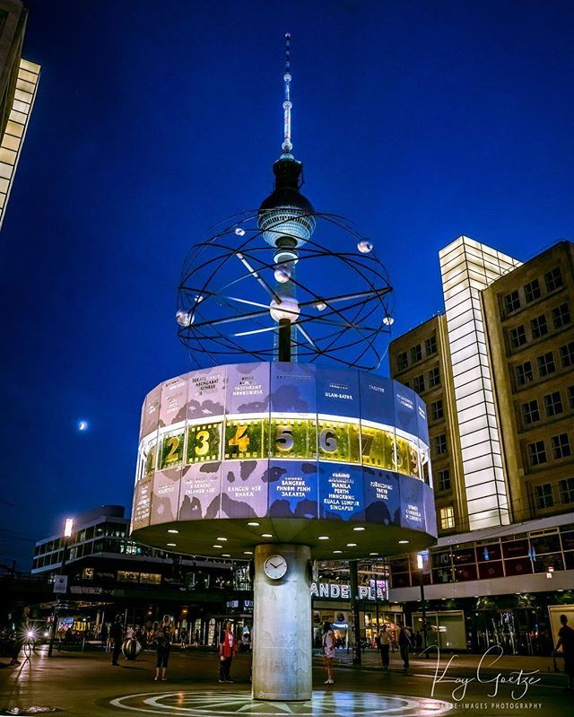 Pin By Clemens Kruger On Berlin Berlin Germany Berlin Places To See