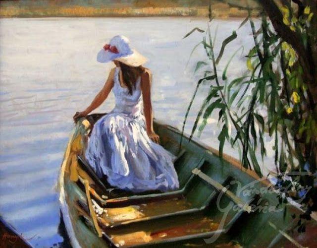Zoltan Hornyik (1960 - …..) – Pintor Húngaro_10