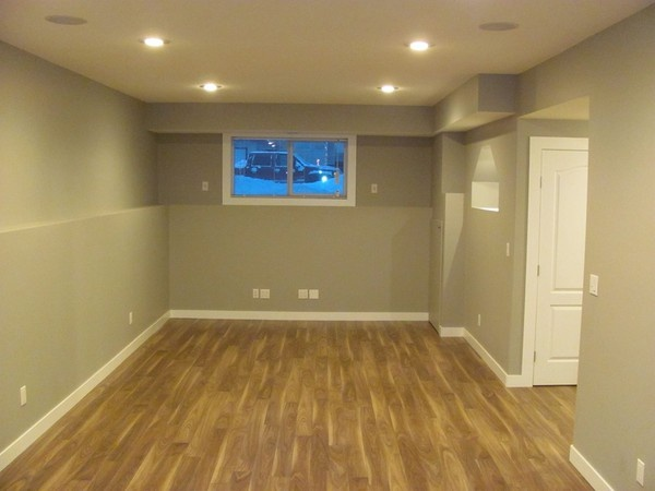 Laminate looks good in basements (courtesy of @Donellauld ): Laminate, Attic Basements, Dream, Random, Basements Ideas, Basement Ideas, Basement Color