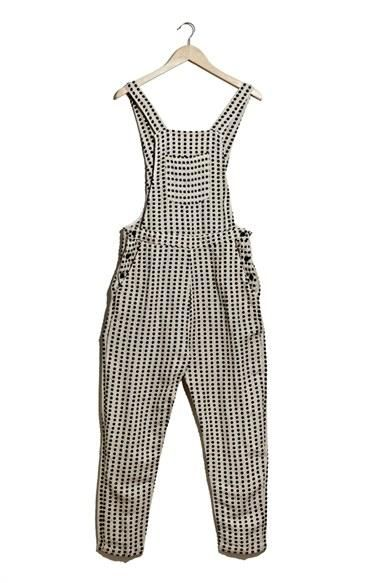 Must have overalls!