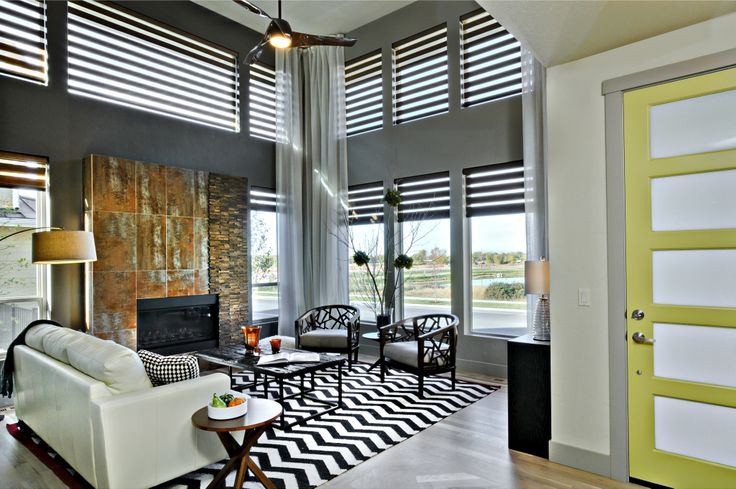 40 Best Images About Sheer Shades On Pinterest Illusions