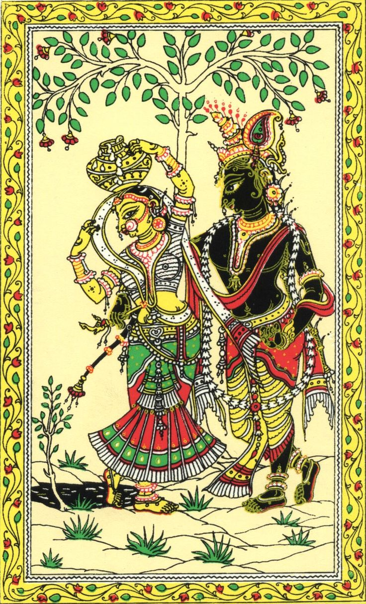 pattachitra - Google Search