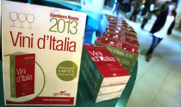 Gambero Rosso, ecco la guida dei vini top 2013 - Repubblica.it