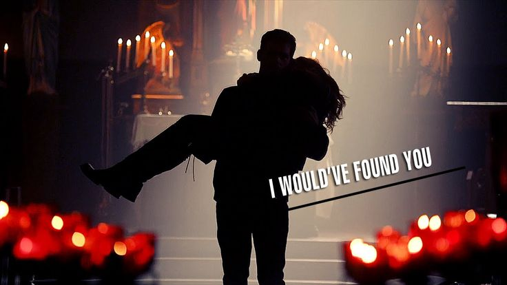I Would've Found You  || Klaus & Camille
