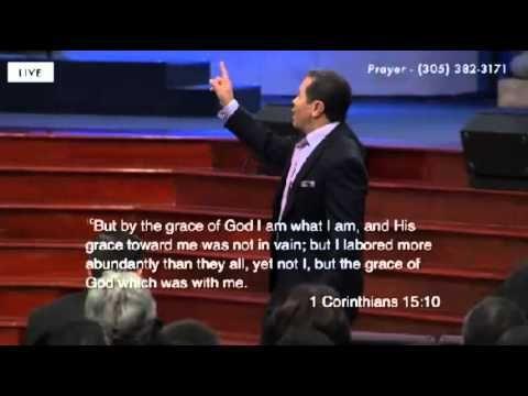 ▶ Power of Prayer & Fasting | King Jesus Ministry | Apostle G. Maldonado - YouTube