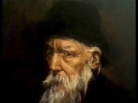 WOW! How To Paint Portraits Like Old Masters. Easy Way! Painting Tutorials By Sergey Gusev. - YouTube