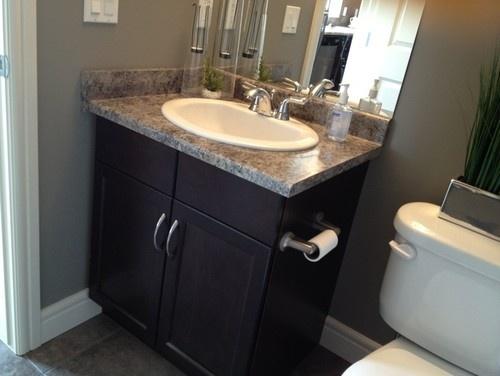 Perlato Granite Formica House Kitchen Remodel Bathroom