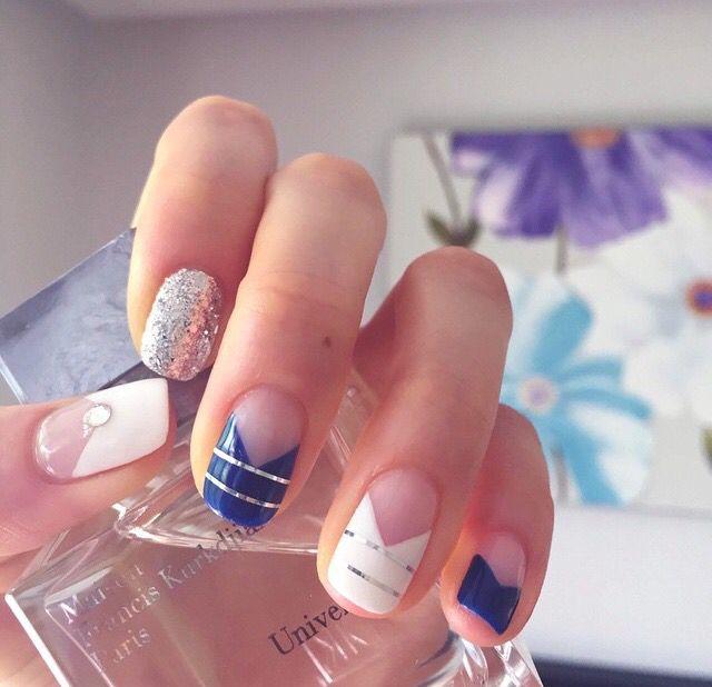 25 unique korean nails ideas on pinterest korean nail art 25 unique korean nails ideas on pinterest korean nail art minimalist manis and classy simple nails prinsesfo Choice Image