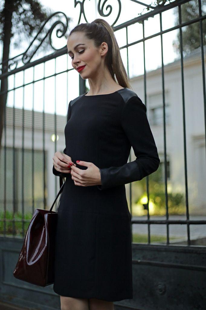 Nicole Putz Chilean Blogger