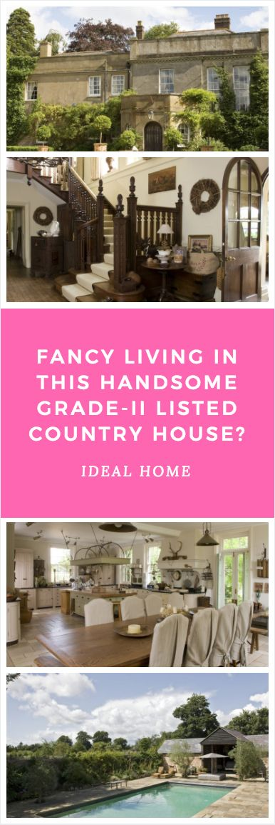 103 best House Tours images on Pinterest