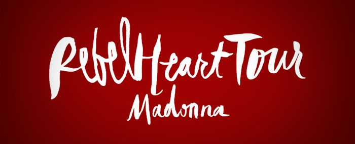 Madonna Talks Rebel Heart Tour, Why She Wants to Have Tea With the Pope
