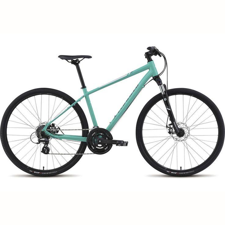 Specialized Bikes Ariel Disc Brakes Bike 2015 - Women's