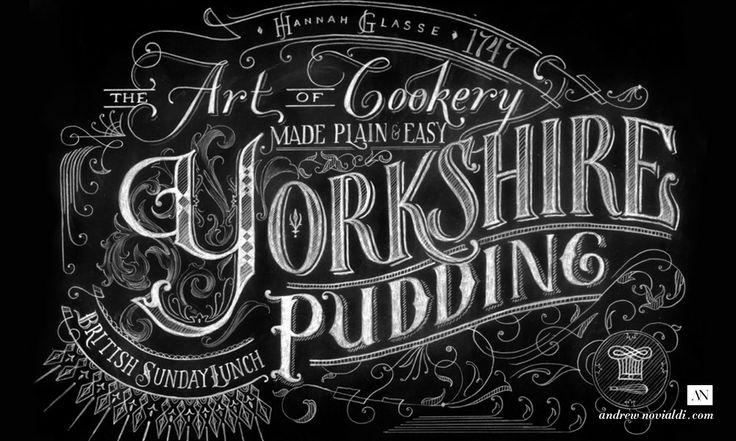 Andrew Novialdi's Typeface